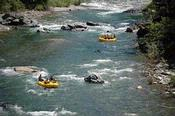 North Fork Yuba River - 1 Day Trip