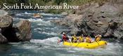 South Fork American Rafting