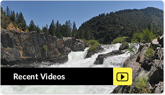 Welcome to California's best River Rafting! Beyond Limits