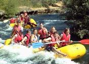 Stanislaus River - Guided Trip