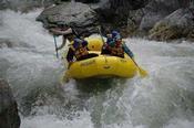 Upper North Yuba River - 1 Day Trip
