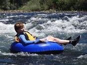 South Fork American - River Tubing